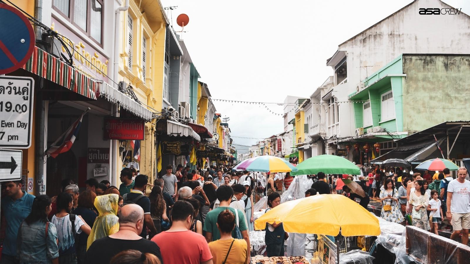 ASA EXPO 2020 นิทรรศการเครือข่ายมรดก การอนุรักษ์และพัฒนาเมืองเก่าต้องมาจากการมีส่วนร่วม