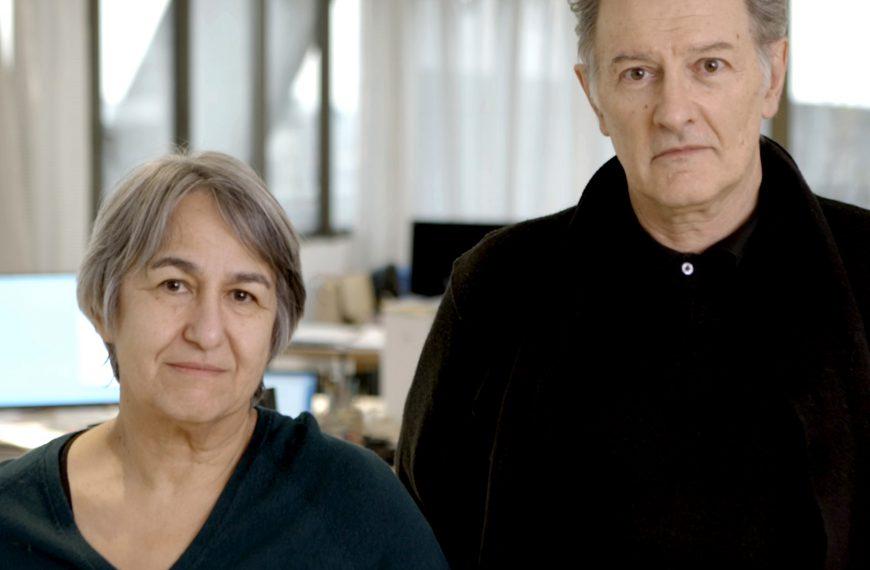 The Pritzker Architecture Prize 2021 – Lacaton & Vassel Architects