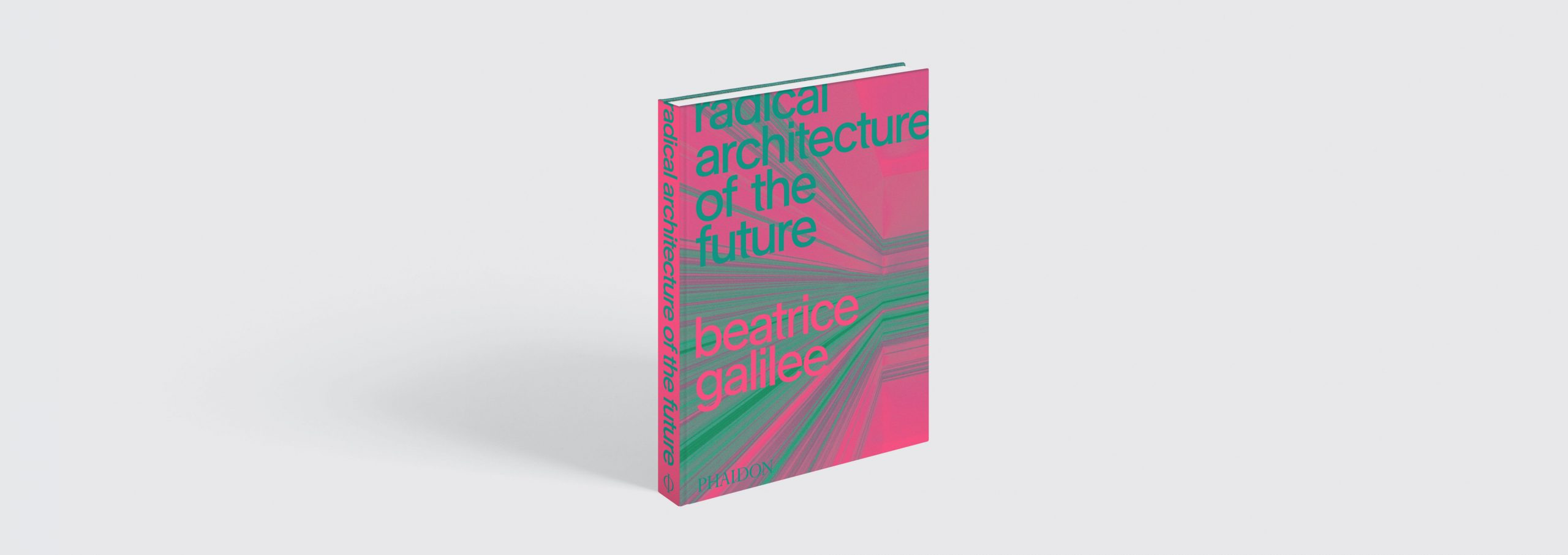 Radical Architecture of the Future by Beatrice Galilee